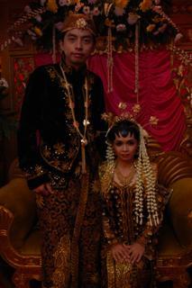 Raja dan Ratu NegriSembriwing