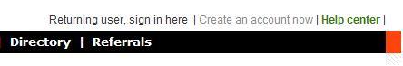 Registrasi User