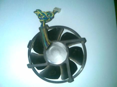 FAN original LGA 775