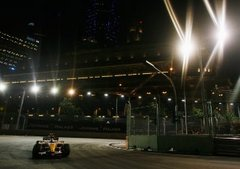 Fernando Alonso-Singapore GP