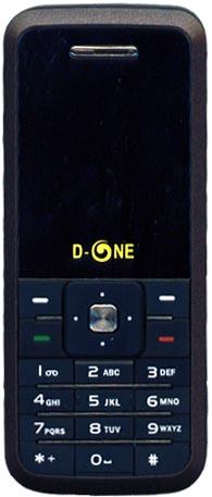 D-One SG108