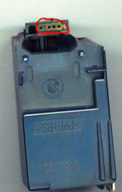 cartridge nozzle222