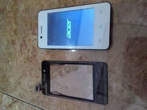 A12 Setelah penggantian touch screen